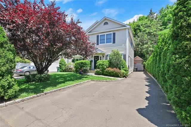 149 Byram Road B, Greenwich, CT 06830 (MLS #170411654) :: Spectrum Real Estate Consultants