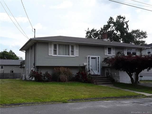 36 Tedesco Drive, Waterbury, CT 06708 (MLS #170411661) :: Around Town Real Estate Team