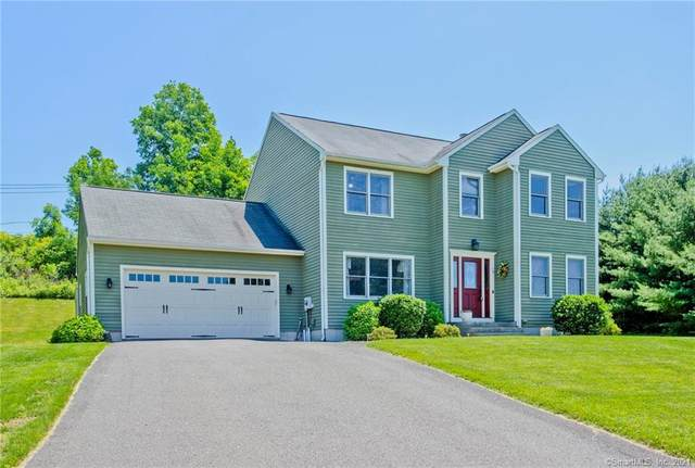 74 Red Glen Road, Middletown, CT 06457 (MLS #170411667) :: Carbutti & Co Realtors