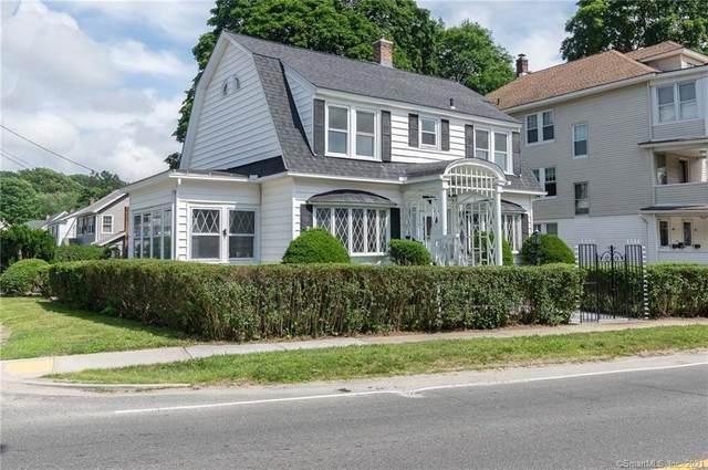 146 Frost Road, Waterbury, CT 06705 (MLS #170411714) :: Around Town Real Estate Team