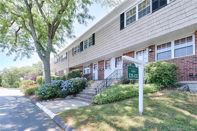 245 Unquowa Road #125, Fairfield, CT 06824 (MLS #170411719) :: Spectrum Real Estate Consultants