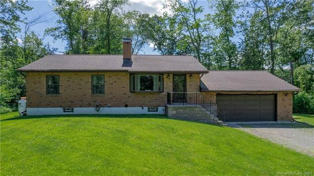 4-a Old Turnpike Road, Brookfield, CT 06804 (MLS #170411748) :: Spectrum Real Estate Consultants