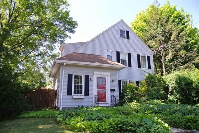 290 Fountain Street, New Haven, CT 06515 (MLS #170411756) :: Team Feola & Lanzante | Keller Williams Trumbull