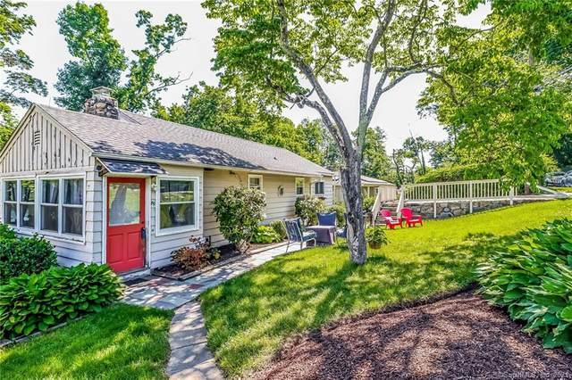 89 Clearview Drive, Brookfield, CT 06804 (MLS #170411786) :: Michael & Associates Premium Properties   MAPP TEAM