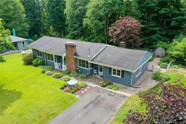 174 De Fashion Street, Southington, CT 06479 (MLS #170411790) :: Anytime Realty