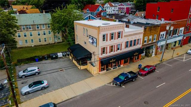 391 Bank Street, New London, CT 06320 (MLS #170411791) :: Anytime Realty