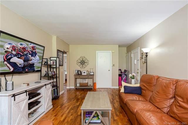 11 Bedford Avenue O1, Norwalk, CT 06850 (MLS #170411798) :: Spectrum Real Estate Consultants