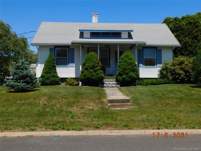 12 Wintergreen Drive, Waterford, CT 06375 (MLS #170411827) :: Anytime Realty