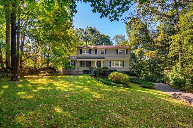 44 Longview Drive, Ridgefield, CT 06877 (MLS #170411896) :: GEN Next Real Estate
