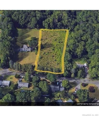 1393A Diamond Hill Road, Cheshire, CT 06410 (MLS #170411930) :: Carbutti & Co Realtors