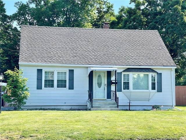 80 Garry Drive, New Britain, CT 06052 (MLS #170411962) :: Hergenrother Realty Group Connecticut