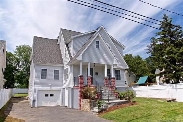 62 Truman Street, Norwalk, CT 06850 (MLS #170411967) :: Kendall Group Real Estate | Keller Williams
