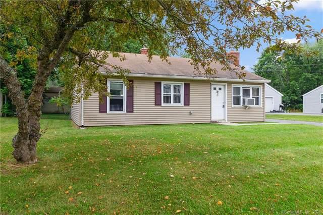 22 Navarro Road, East Haven, CT 06512 (MLS #170411988) :: Kendall Group Real Estate | Keller Williams