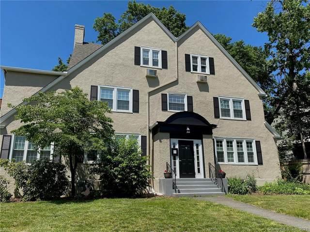 9 N Beacon Street, Hartford, CT 06105 (MLS #170411989) :: Kendall Group Real Estate | Keller Williams