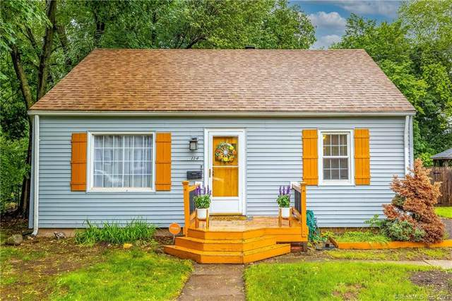 114 Hawthorne Street, Manchester, CT 06042 (MLS #170411993) :: Chris O. Buswell, dba Options Real Estate