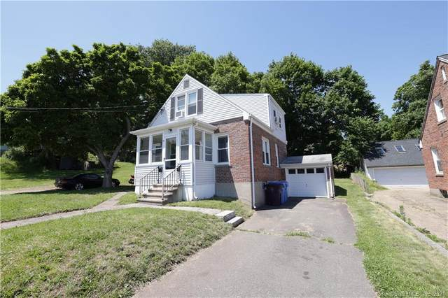 58 Sunrise Avenue, New Britain, CT 06051 (MLS #170412021) :: Hergenrother Realty Group Connecticut