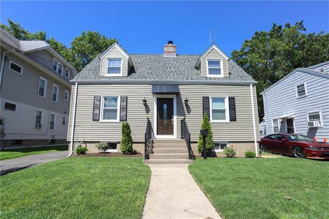 85 Noble Street, Stratford, CT 06614 (MLS #170412037) :: Linda Edelwich Company Agents on Main