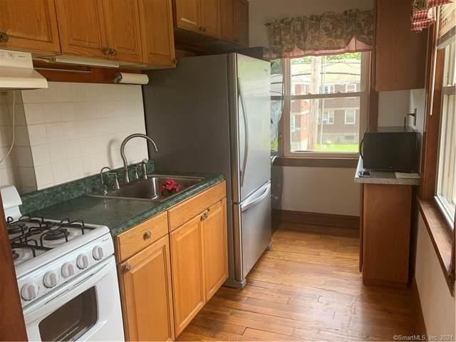 285 North Bishoop,Bld 92, Avenue #26, Bridgeport, CT 06610 (MLS #170412041) :: Kendall Group Real Estate   Keller Williams