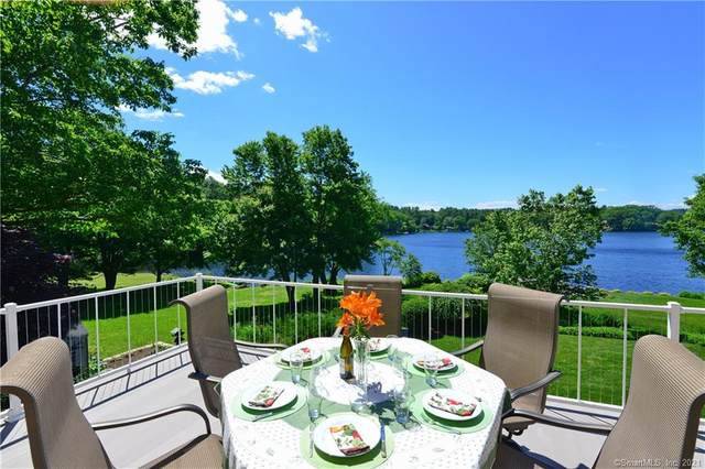 22 Lake View Drive, Woodstock, CT 06281 (MLS #170412044) :: Next Level Group