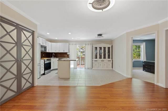 142 Summit Street #142, Norwich, CT 06360 (MLS #170412056) :: Kendall Group Real Estate | Keller Williams