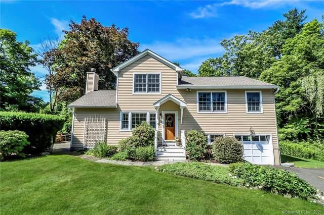 47 Ramapoo Road, Ridgefield, CT 06877 (MLS #170412057) :: Spectrum Real Estate Consultants