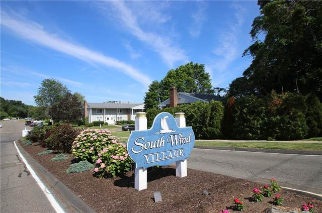 57 Southwind Lane #57, Milford, CT 06460 (MLS #170412062) :: Linda Edelwich Company Agents on Main