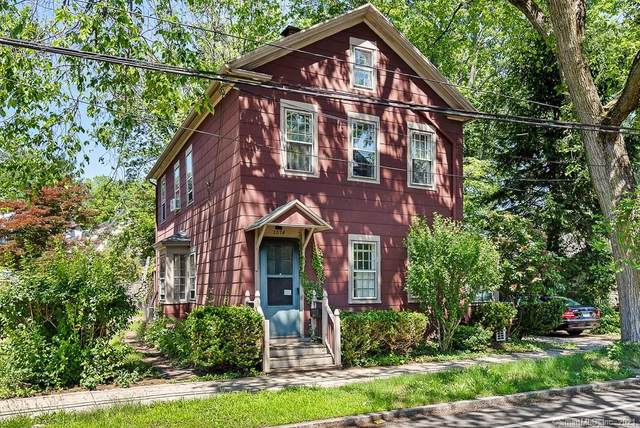 1274 Forest Road, New Haven, CT 06515 (MLS #170412090) :: Carbutti & Co Realtors
