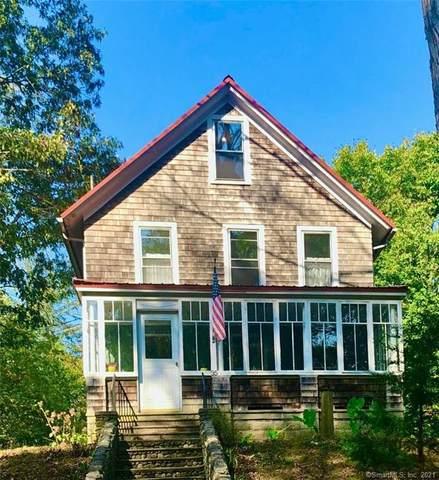 35 Summit Street, Essex, CT 06442 (MLS #170412124) :: Around Town Real Estate Team