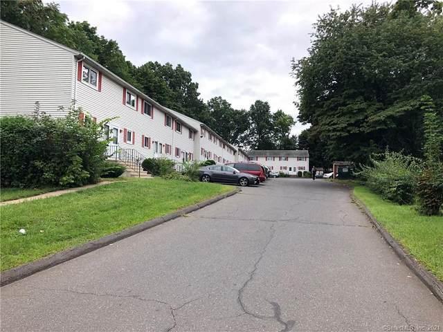 421 Allen Street D1, New Britain, CT 06053 (MLS #170412136) :: Around Town Real Estate Team