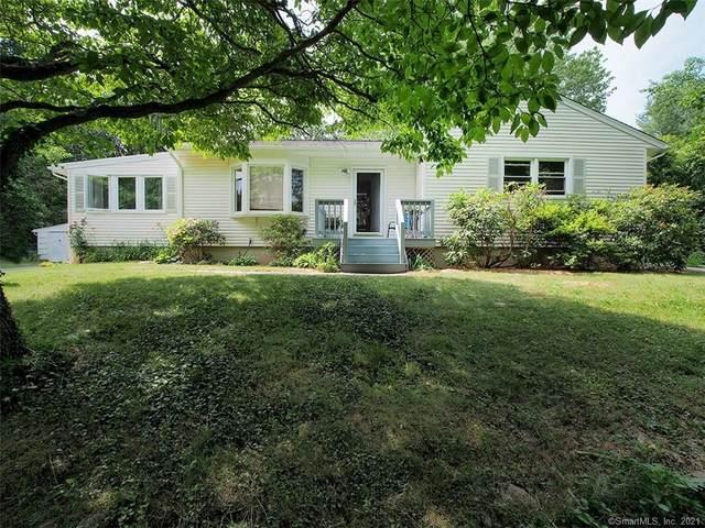594 Main Street, Hamden, CT 06514 (MLS #170412157) :: Linda Edelwich Company Agents on Main