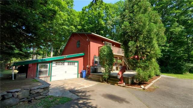 3343 Whitney Avenue, Hamden, CT 06518 (MLS #170412169) :: Carbutti & Co Realtors