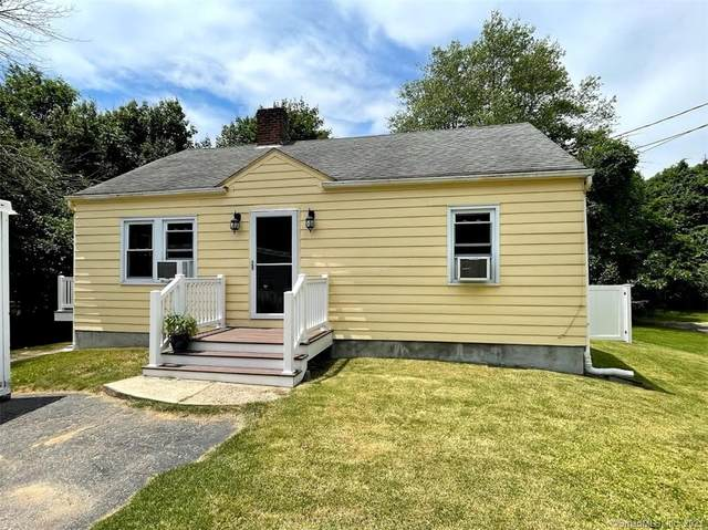 432 Mohegan Avenue Parkway, Waterford, CT 06375 (MLS #170412173) :: Next Level Group