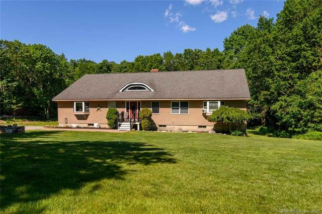 679 Bailey Hill Road, Killingly, CT 06241 (MLS #170412197) :: Next Level Group