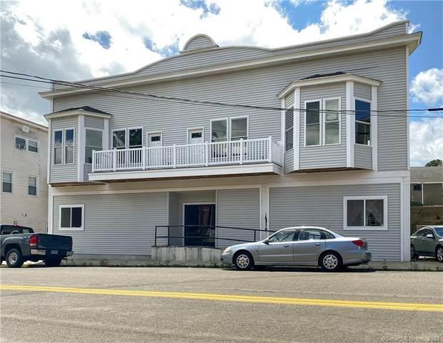 12-16 Hunters Avenue, Norwich, CT 06380 (MLS #170412198) :: Kendall Group Real Estate | Keller Williams