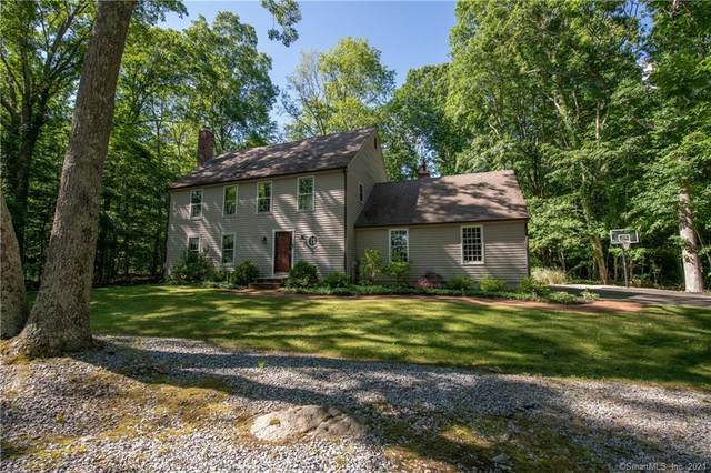 3 Little Hollow Road, Madison, CT 06443 (MLS #170412207) :: Sunset Creek Realty