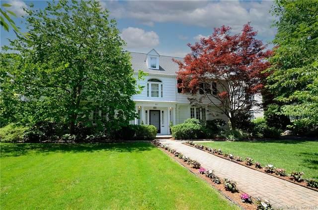 93 Walbridge Road, West Hartford, CT 06119 (MLS #170412216) :: Sunset Creek Realty