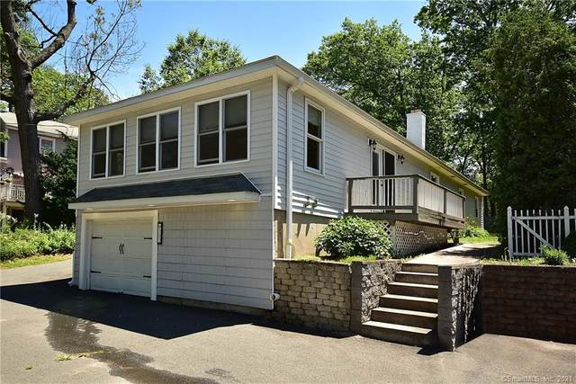 382 Halladay Drive, Suffield, CT 06093 (MLS #170412220) :: Next Level Group