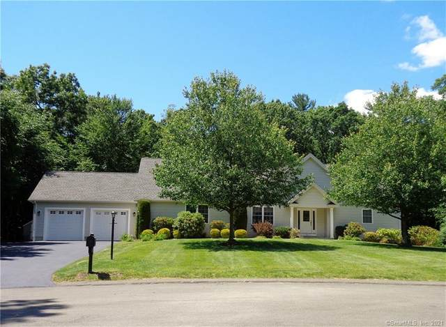 23 Edwards Way, Bloomfield, CT 06002 (MLS #170412231) :: NRG Real Estate Services, Inc.