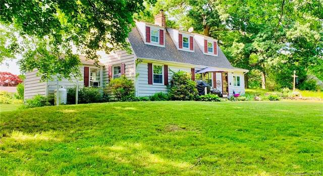 6 Chapman Avenue, Waterford, CT 06375 (MLS #170412232) :: Next Level Group