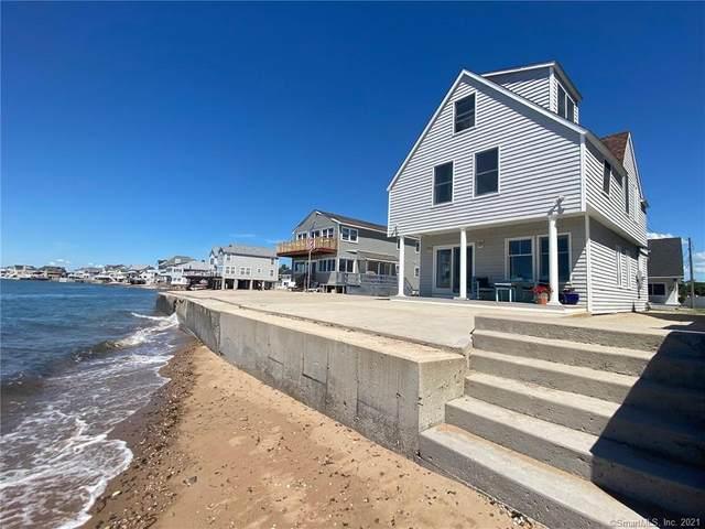 210B Cosey Beach Avenue, East Haven, CT 06512 (MLS #170412237) :: Team Feola & Lanzante   Keller Williams Trumbull