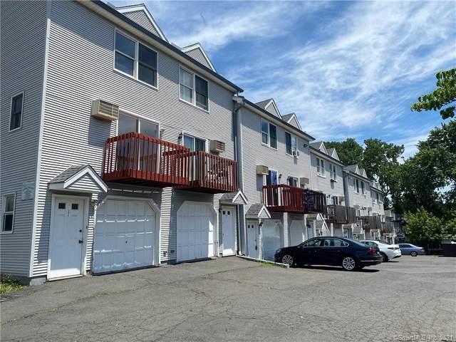 472 S Main Street #3, New Britain, CT 06051 (MLS #170412270) :: Around Town Real Estate Team