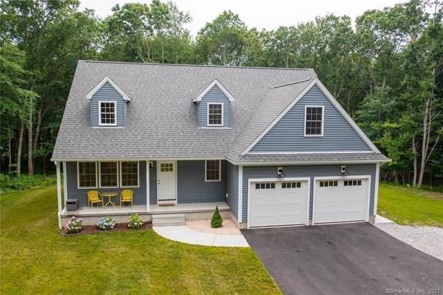 20 Cottage Lane, Waterford, CT 06385 (MLS #170412283) :: Next Level Group