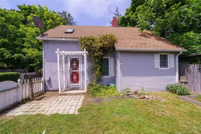 120 Chestnut Street, Windham, CT 06226 (MLS #170412293) :: Sunset Creek Realty