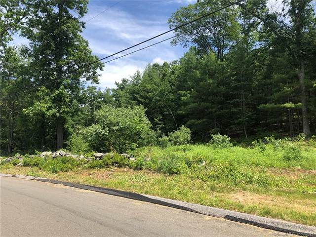 238 Breakneck Hill Road, Killingly, CT 06241 (MLS #170412298) :: Next Level Group