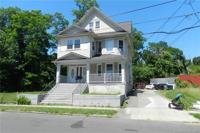 278 Arlington Street, Bridgeport, CT 06606 (MLS #170412301) :: Around Town Real Estate Team