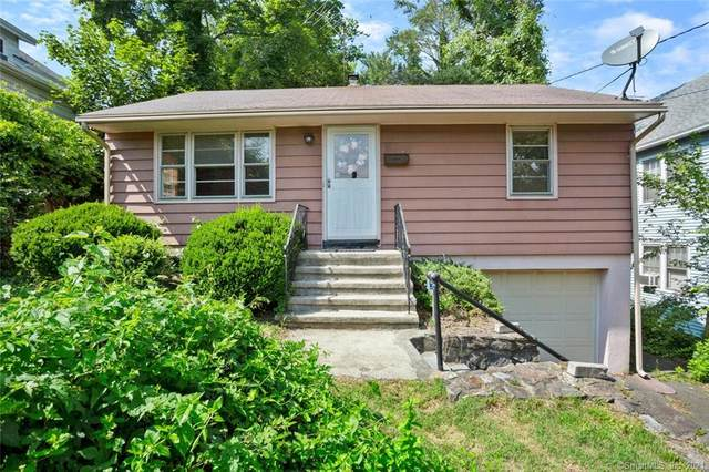 71 Plymouth Road, Stamford, CT 06906 (MLS #170412315) :: Sunset Creek Realty
