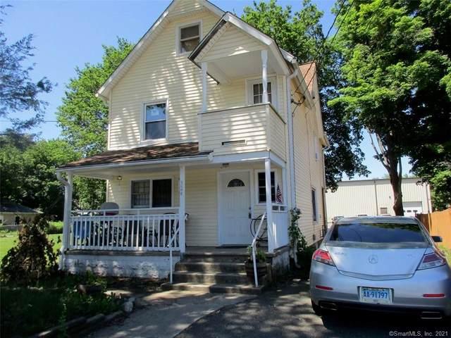 324 Oak Avenue, Torrington, CT 06790 (MLS #170412345) :: Kendall Group Real Estate   Keller Williams