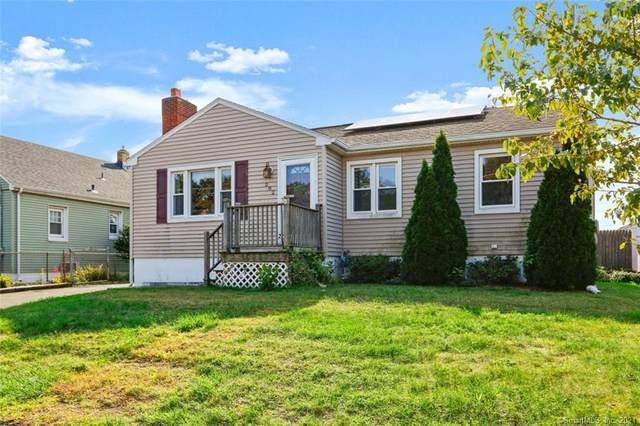 282 York Street, West Haven, CT 06516 (MLS #170412352) :: Around Town Real Estate Team