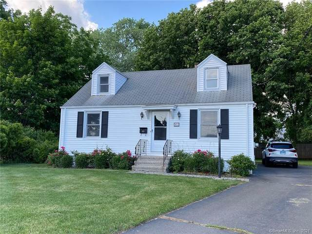 47 Guilford Court, East Haven, CT 06512 (MLS #170412361) :: Carbutti & Co Realtors