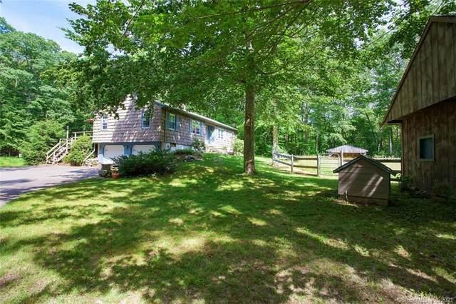 336 Roast Meat Hill Road, Killingworth, CT 06419 (MLS #170412366) :: Team Phoenix
